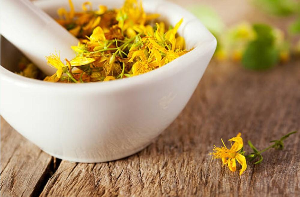 Sakinleştirici özelliği olan bitkiler neler? Hangi bitki çayları strese iyi geliyor? - 8
