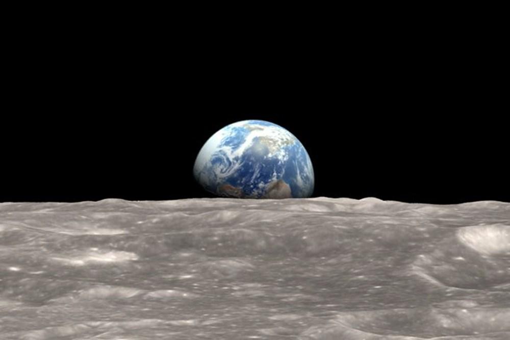 NASA uyardı: Ay yaklaşıyor sel baskınları artacak - 4
