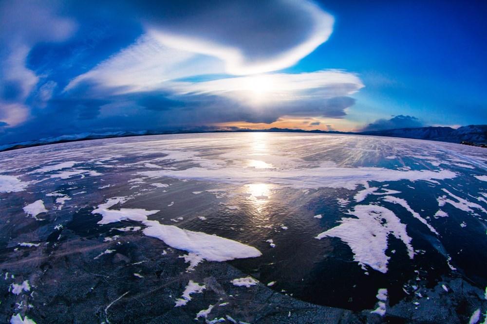 Dünya'nın gördüğü en sıcak yıl 2020 olacak - 8