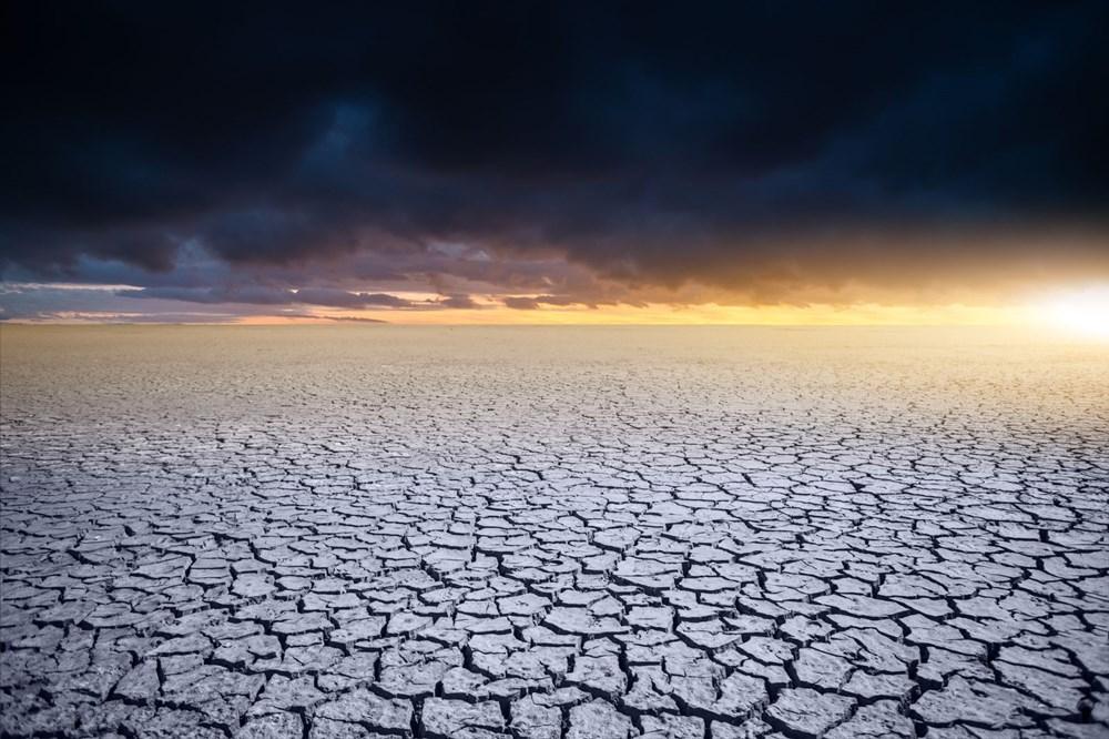 Küresel ısınmaya ilişkin çarpıcı araştırma: 40 yaşın altındakiler felaketlerle dolu bir hayata hazır olmalı - 5