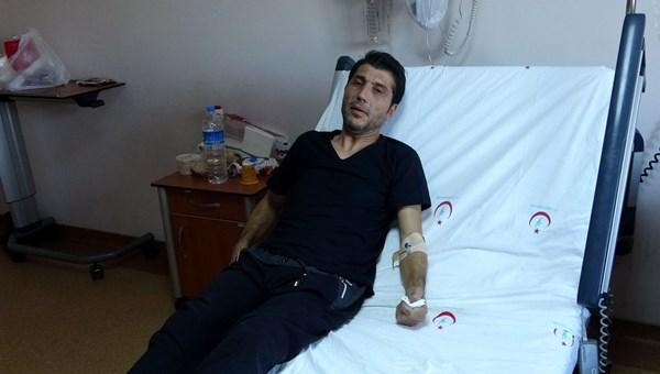 """""""Acil durumunuz yok denilerek ambulansa alınmadı, ölümden döndü"""" iddiası"""