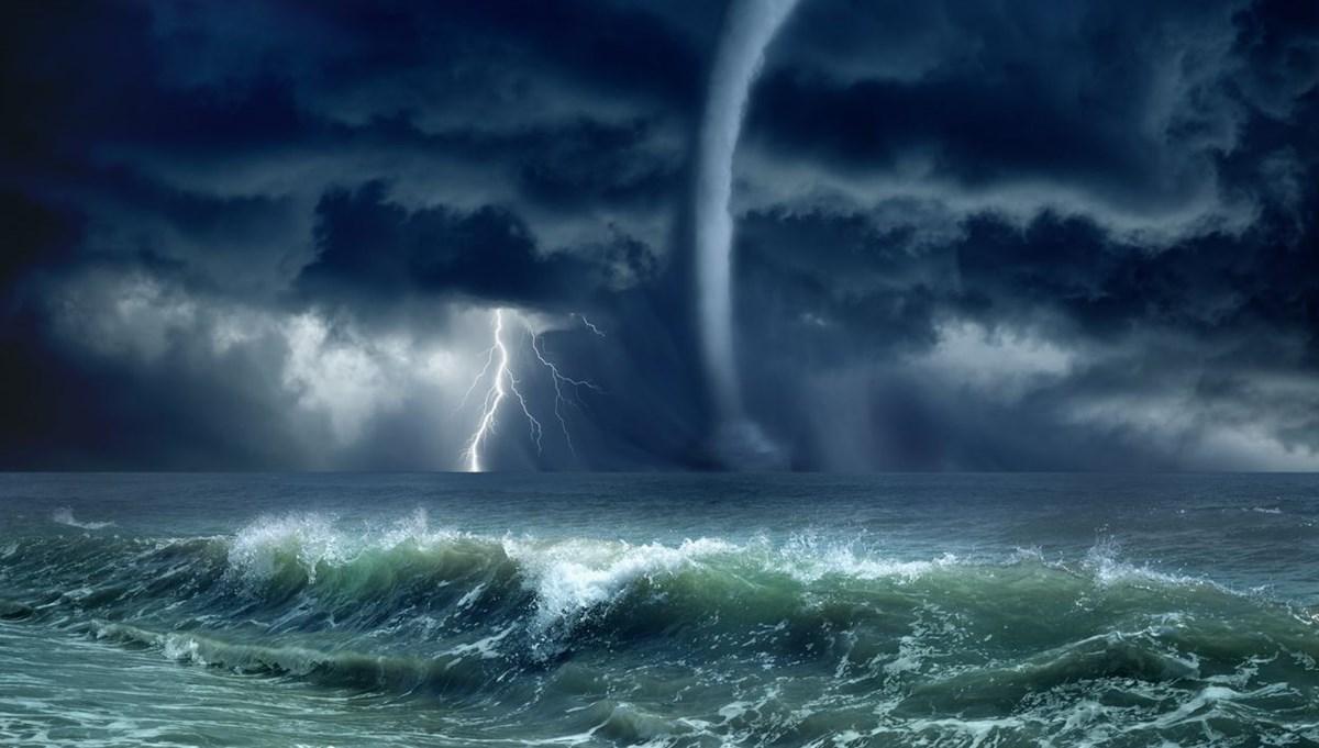 Bilim insanlarından felaket uyarısı: Yüzyılın sonunda okyanusların yüzde 95'i yaşama elverişli olmayacak