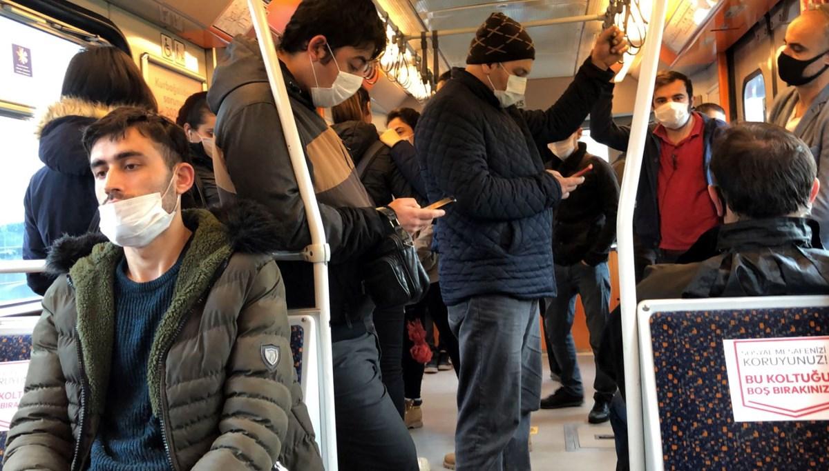 Toplu ulaşım araçlarında HES zorunluluğu