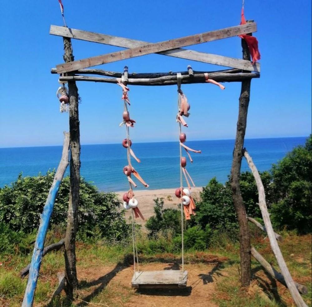 İstanbul çevresindeki en iyi kamp alanları - 10