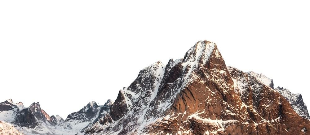 Küresel ısınma gerçeği: Dağ buzullarının yüzde 10'u 2050'de yok olacak - 1