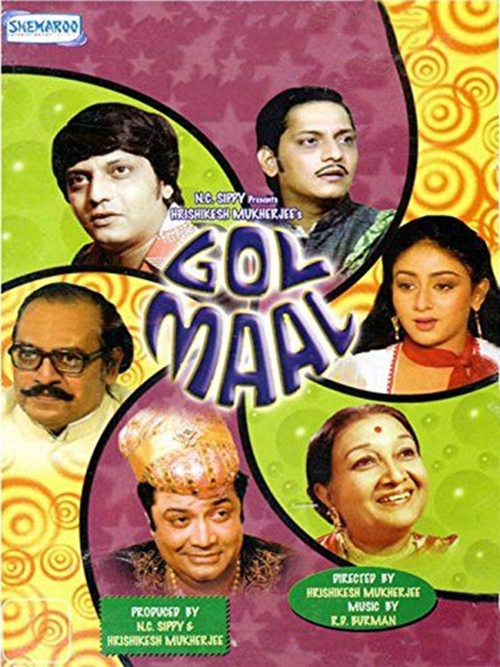 En iyi Hint filmleri - IMDb verileri (Bollywood sineması) - 48