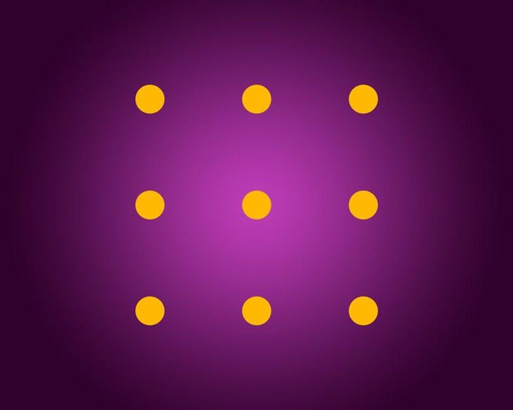 Dikkat testi: Resimdeki dört yapraklı yoncayı bulabilir misiniz? - 20