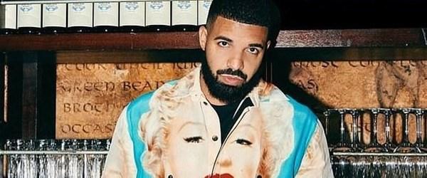 Drake'den The Beatles dövmesi (Ünlülerin dövmeleri ve anlamları)