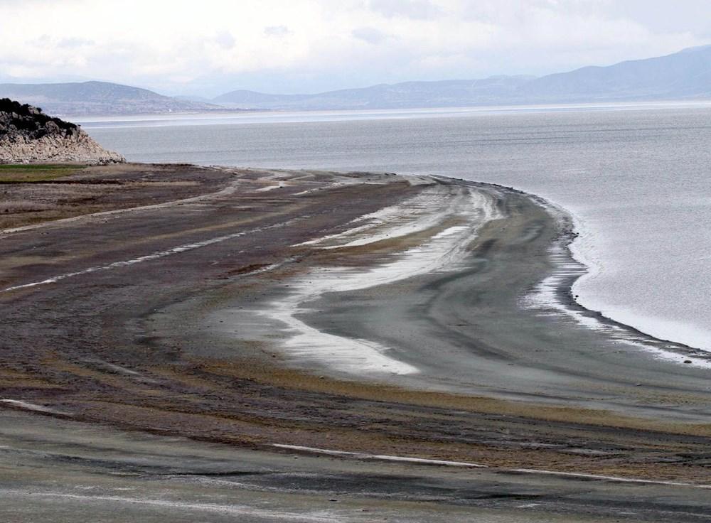 60 yılda 70'e yakın göl kurudu - 3