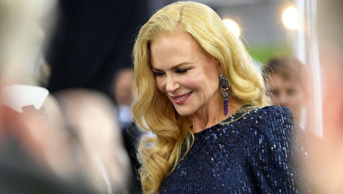 Nicole Kidman: Bağışıklık sistemi rolü ayırt edemiyor
