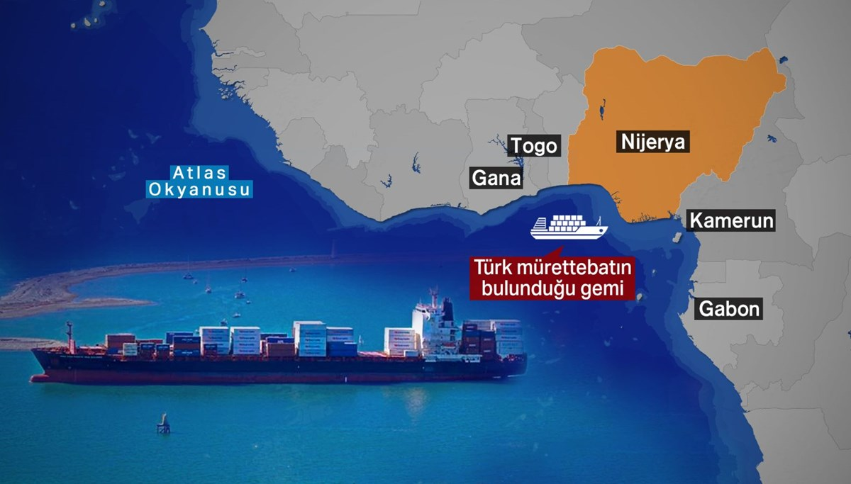 Retired Rear Admiral Gürdeniz: the attack took place in the most dangerous area