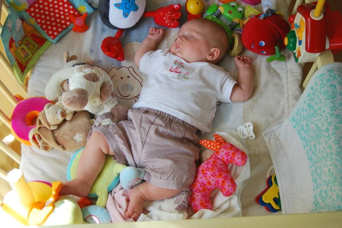 """""""Bebek ölümlerinin birincil nedeni hatalı yatırma ve yatak düzeni"""""""