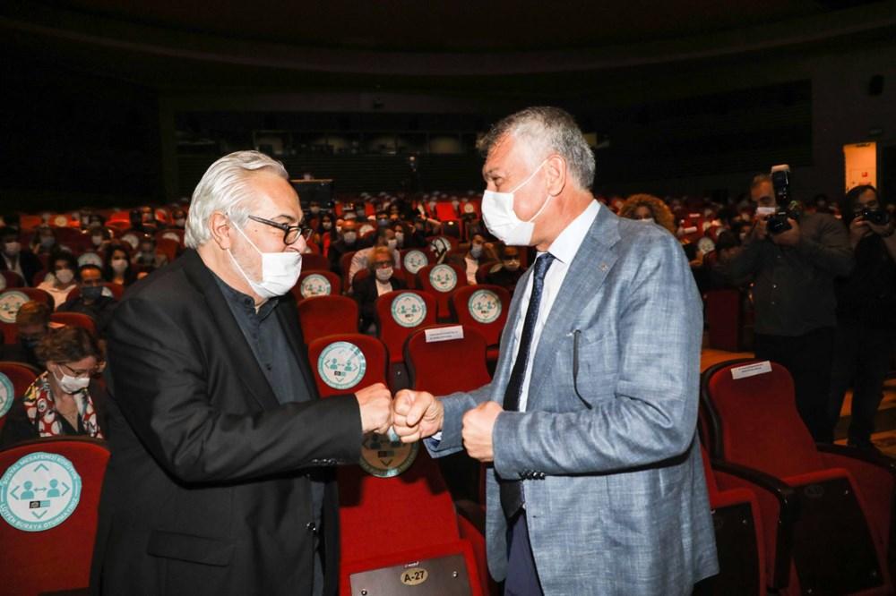 2020 Adana Altın Koza Film Festivali'nde En İyi Film Nasipse Adayız oldu - 5