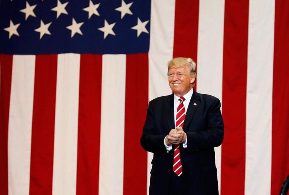 Başkanlığı sonrası Trump'ı neler bekliyor? - 7