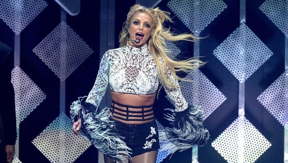 Britney Spears konuştu: Hayallerim öldü