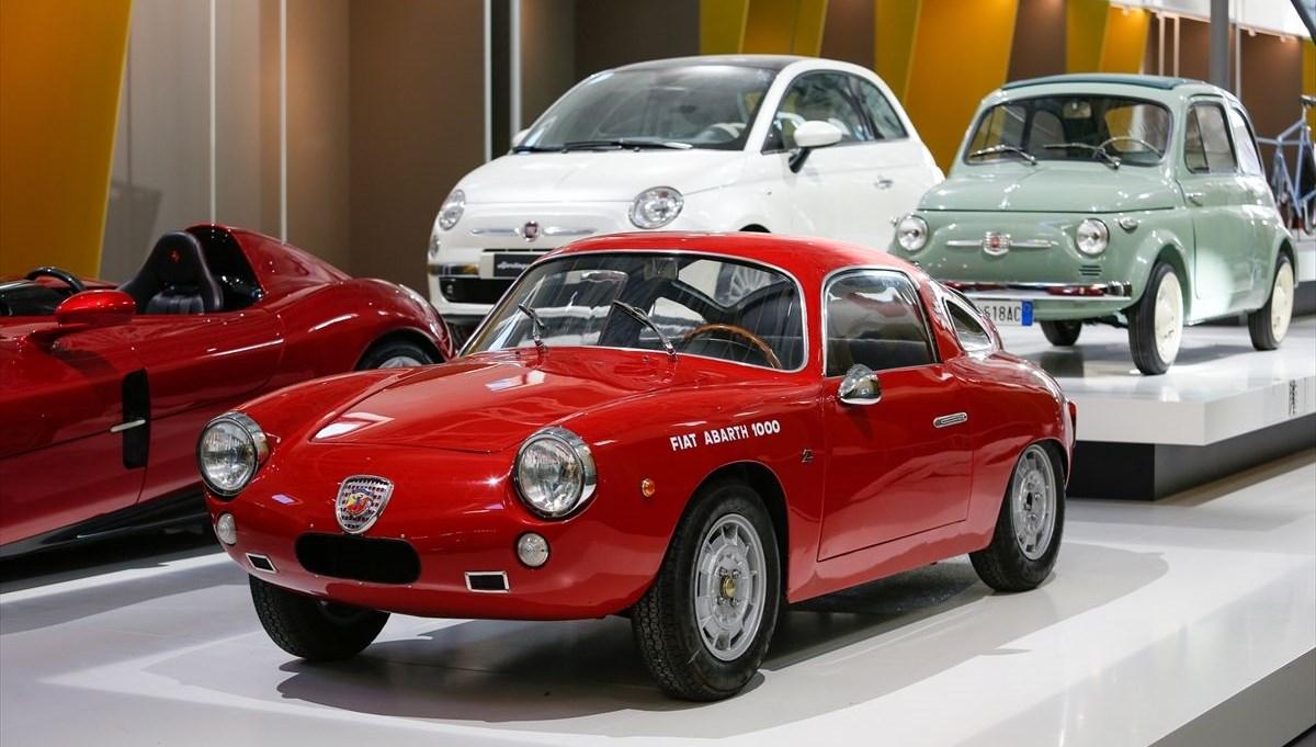 Otomobiller ADI Tasarım Müzesi'nde