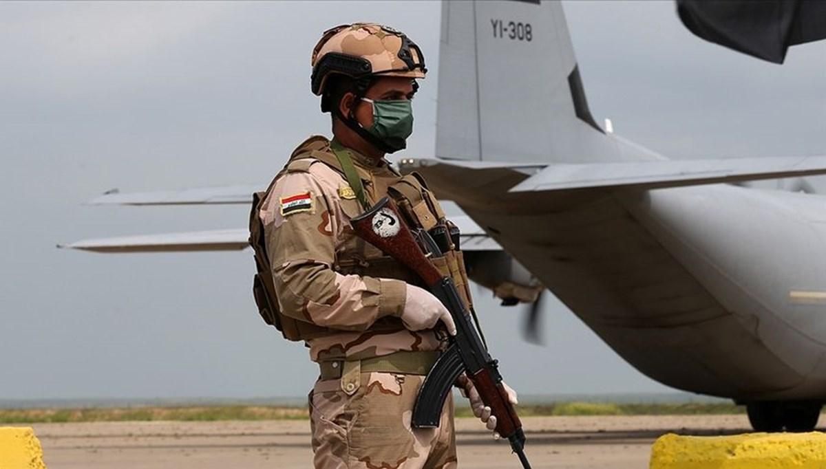SON DAKİKA HABERİ... Irak duyurdu: Güvenlik güçleri Sincar merkezinde konuşlanıyor