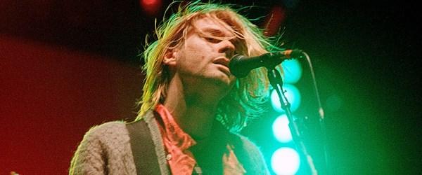 Kurt Cobain'in hırkası açık artırmaya çıkarılıyor
