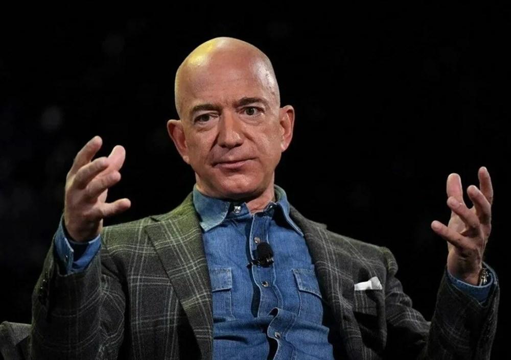 ABD'nin en zenginleri listesi Forbes 400 açıklandı: Bill Gates 30 yıl sonra geriledi - 14