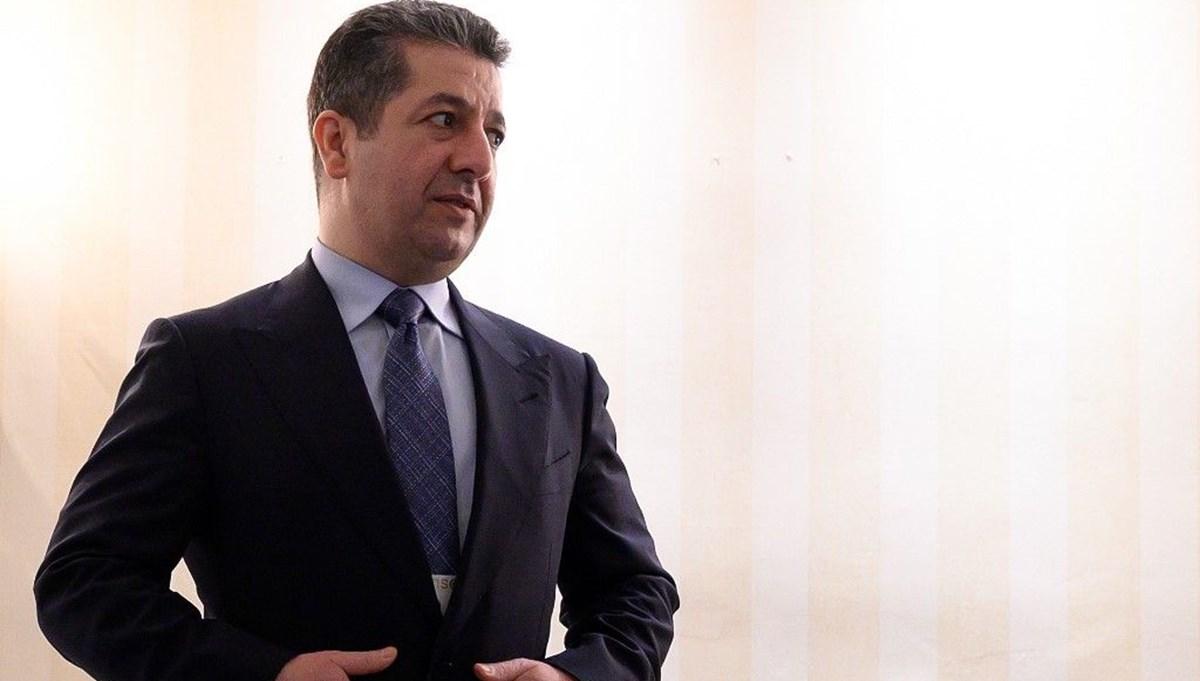 IKBY: Paramız bitti, Bağdat'a güveniyoruz