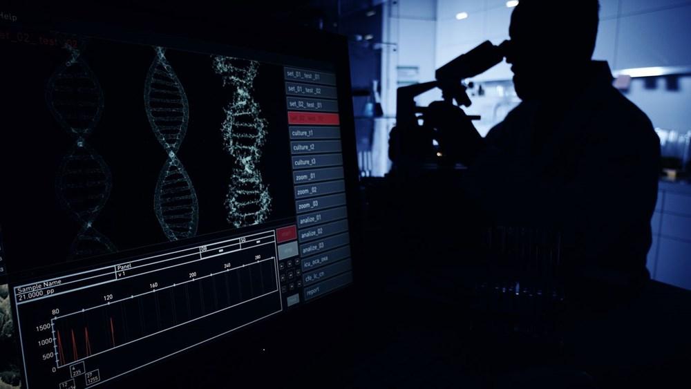 İngiltere'de bilim kurulu üyeleri uyardı: Bir sonraki corona virüs varyantı daha ölümcül olacak - 5