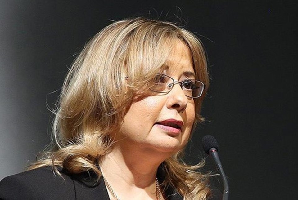 Prof. Dr. Gülnur Aybet