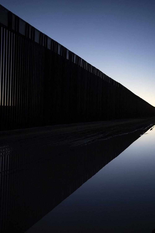 Trump, Meksika duvarını corona bütçesiyle finanse ediyor - 7