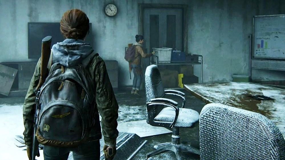 Sony Pictures, PlayStation oyunlarını sinemaya uyarlıyor - 4