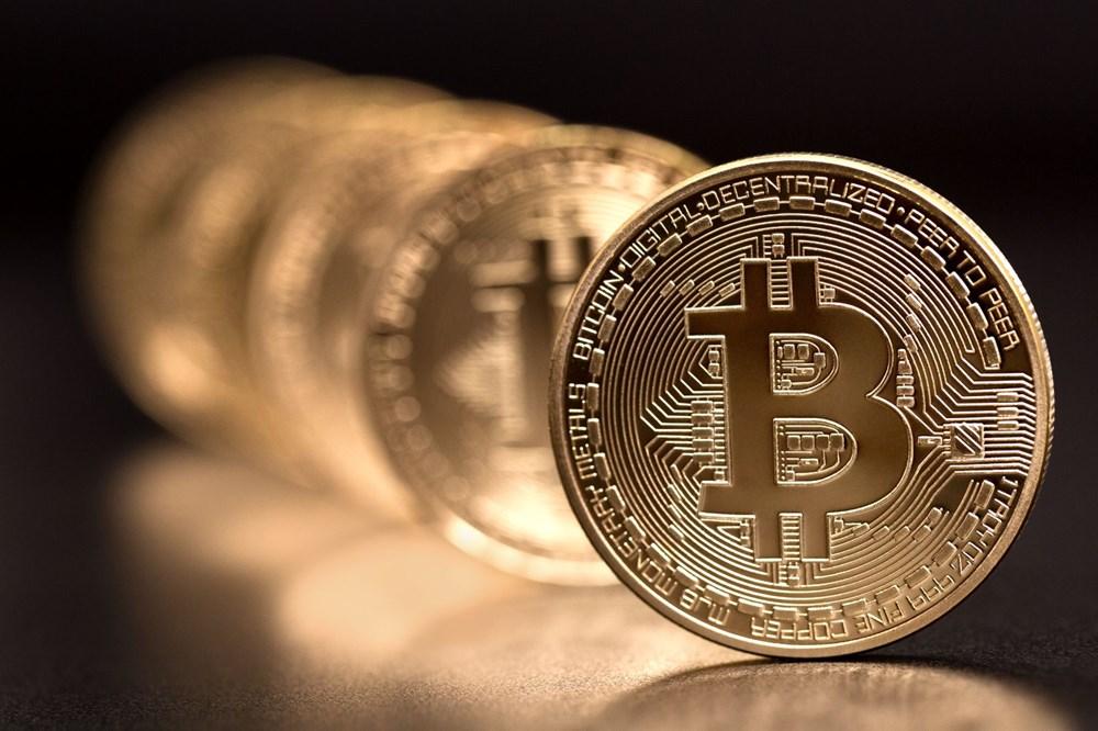 1.2 milyon adet Bitcoin aklayan kişi yakalandı - 1