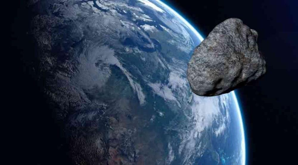 NASA'dan Dünya'ya çarpacağı duyurulan dev Apophis gök taşına ilişkin kritik açıklama - 4