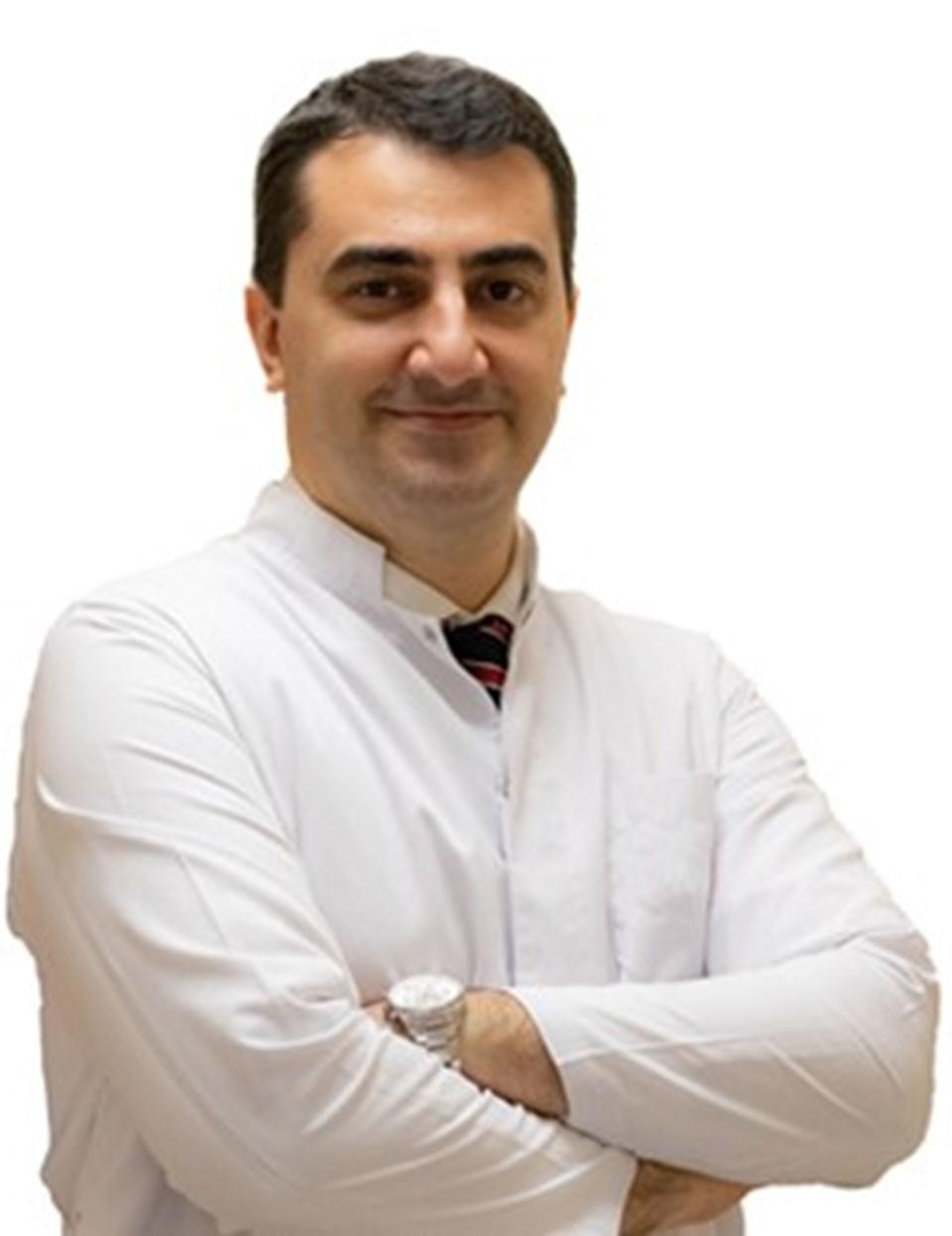 Op. Dr. Metin Yüksel Kerimoğlu