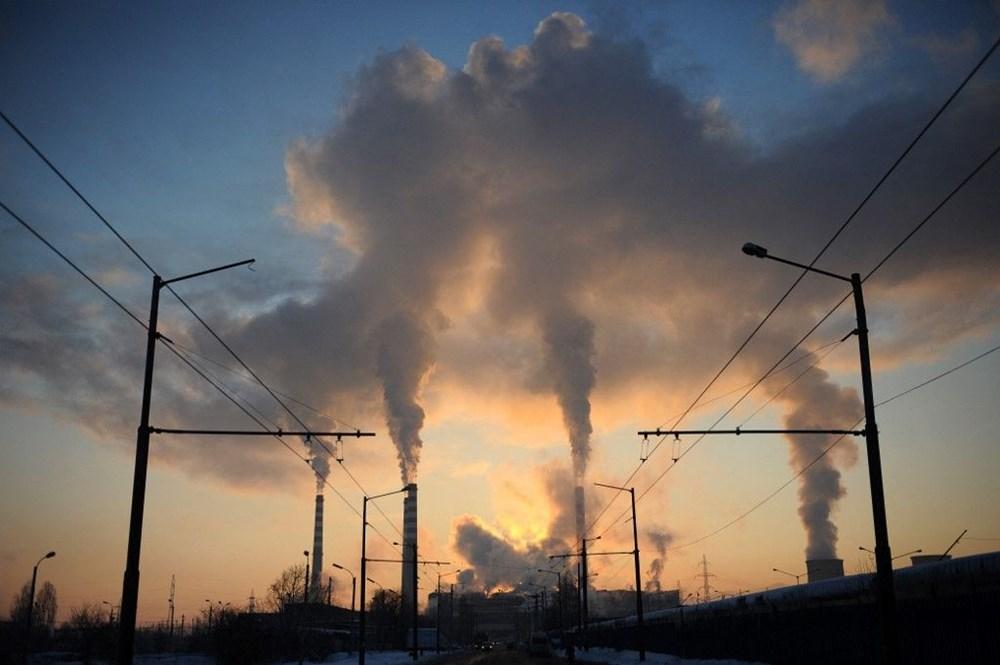 Yeni araştırma: Çevreyi kirletmemiz Sanayi Devrimi'nin öncesine dayanıyor - 8