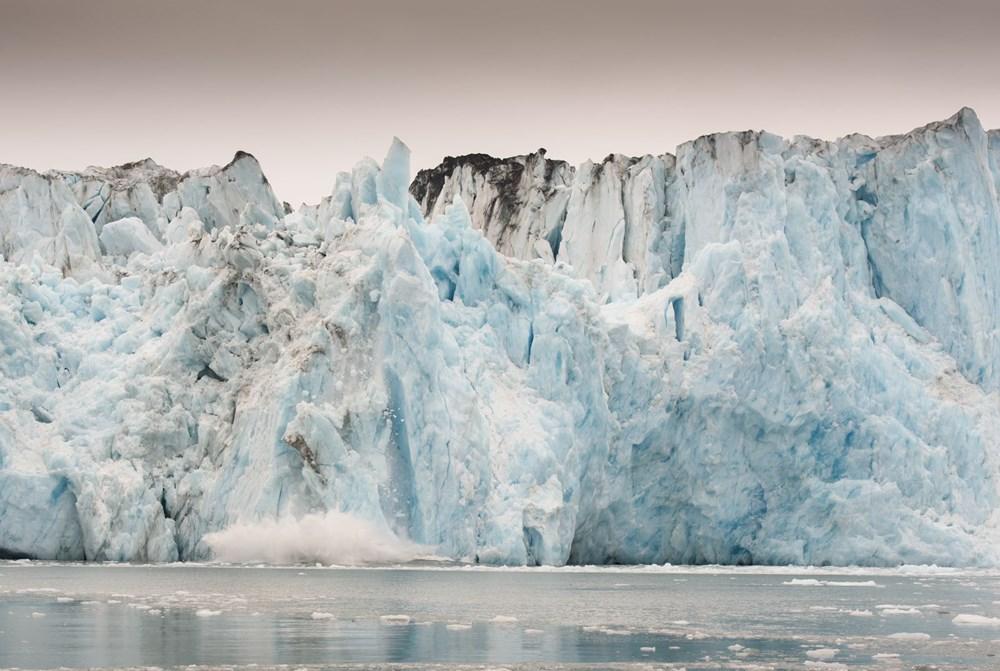 Küresel ısınmada kritik eşik çoktan aşıldı: Dünya adım adım sona yaklaşıyor - 4