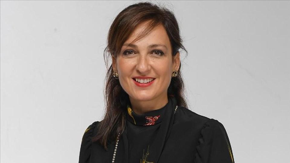 Garanti BBVA Genel Müdür Yardımcısı Ebru Dildar Edin