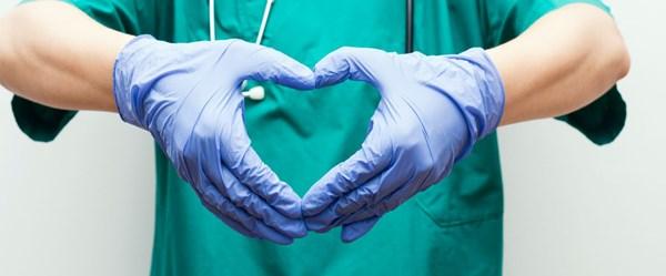 Türkiye'de 2019'da 9 bin 447 organ ve doku nakli yapıldı