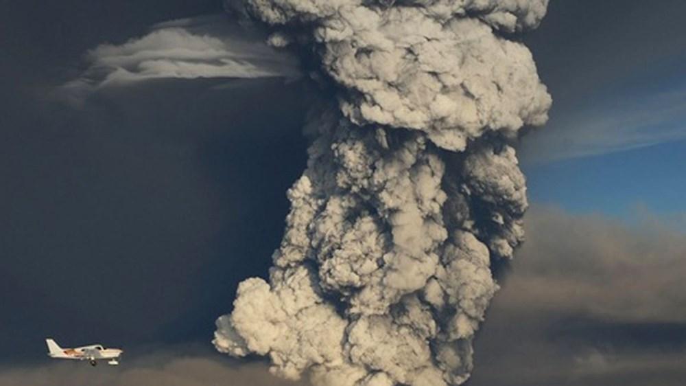 İzlanda'nın en aktif yanardağı saatli bir bomba gibi her an patlamaya hazır - 2
