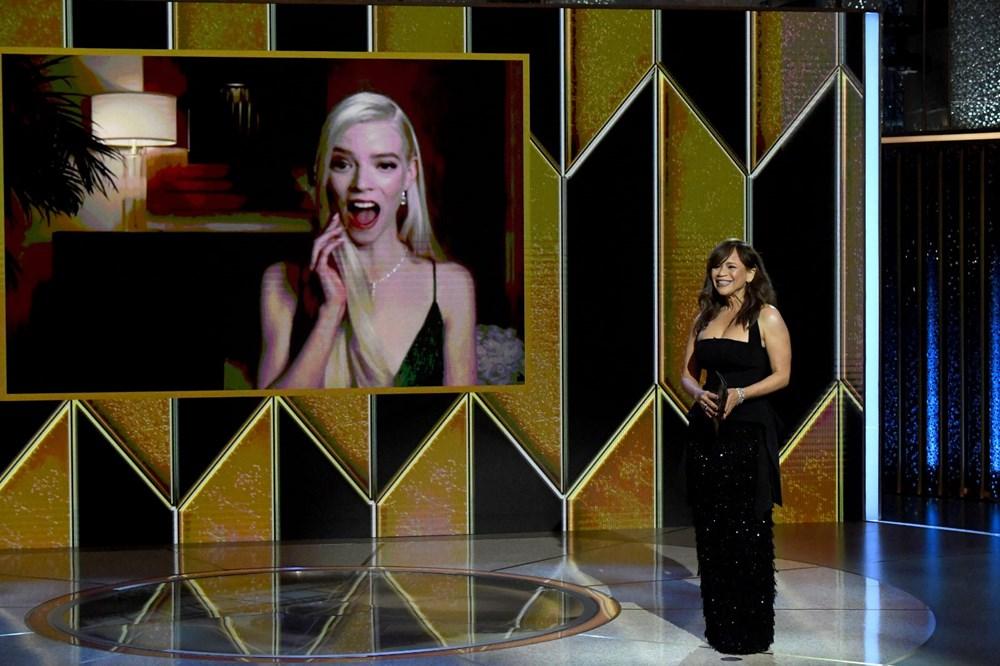 2021 Altın Küre Ödülleri'ni (Golden Globes 2021) kazananlar belli oldu (TAM LİSTE) - 18