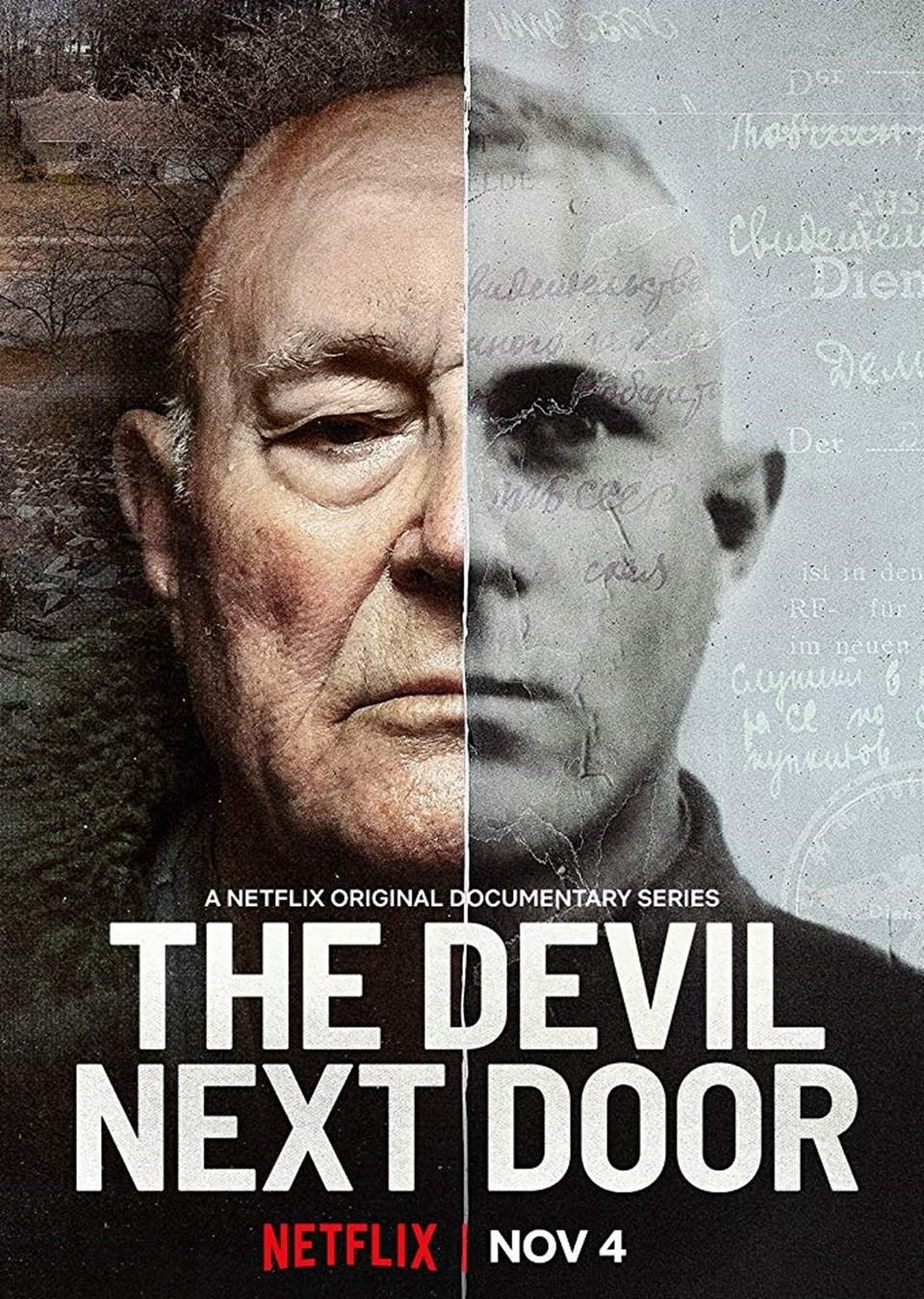Eleştirilen belgesel The Devil Next Door (2019)