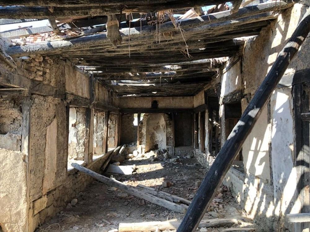 Osmanlı'dan kalma Hatun Hamamı kapılarını yeniden açıyor - 4