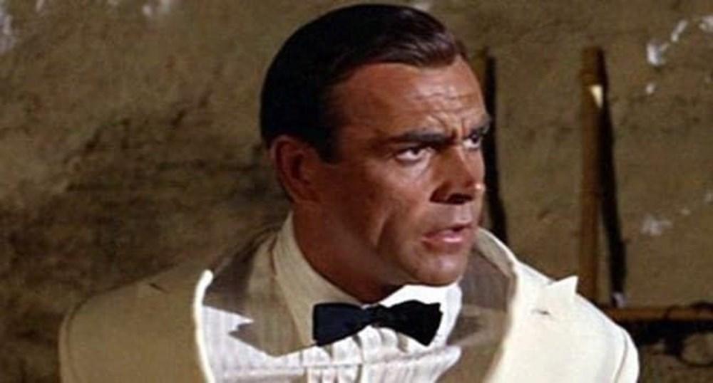 'En iyi James Bond' Sean Connery'ye 90. doğum günü kutlaması - 17