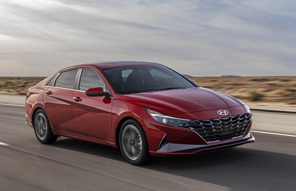 Hyundai Elantra Türkiye'de satışa çıktı (Fiyatı belli oldu) - 9