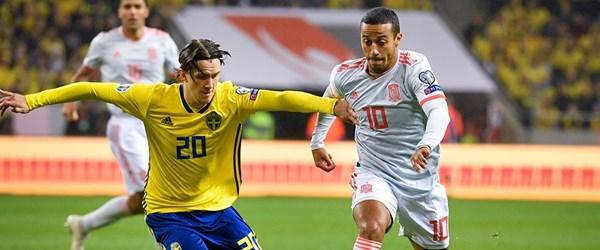 İspanya, EURO 2020 biletini aldı