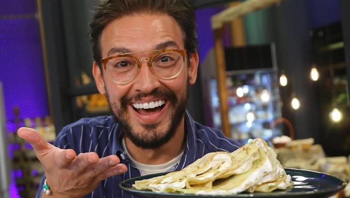 Danilo Zanna: Kadın şefler için mutfak zor