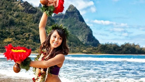 Hawaii Adası karantinaya girmeyen turisti geri gönderiyor