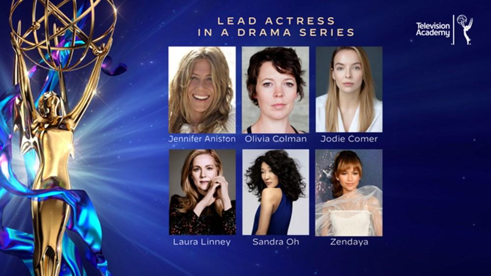 72. Emmy Ödülleri 2020 adayları belli oldu - 3