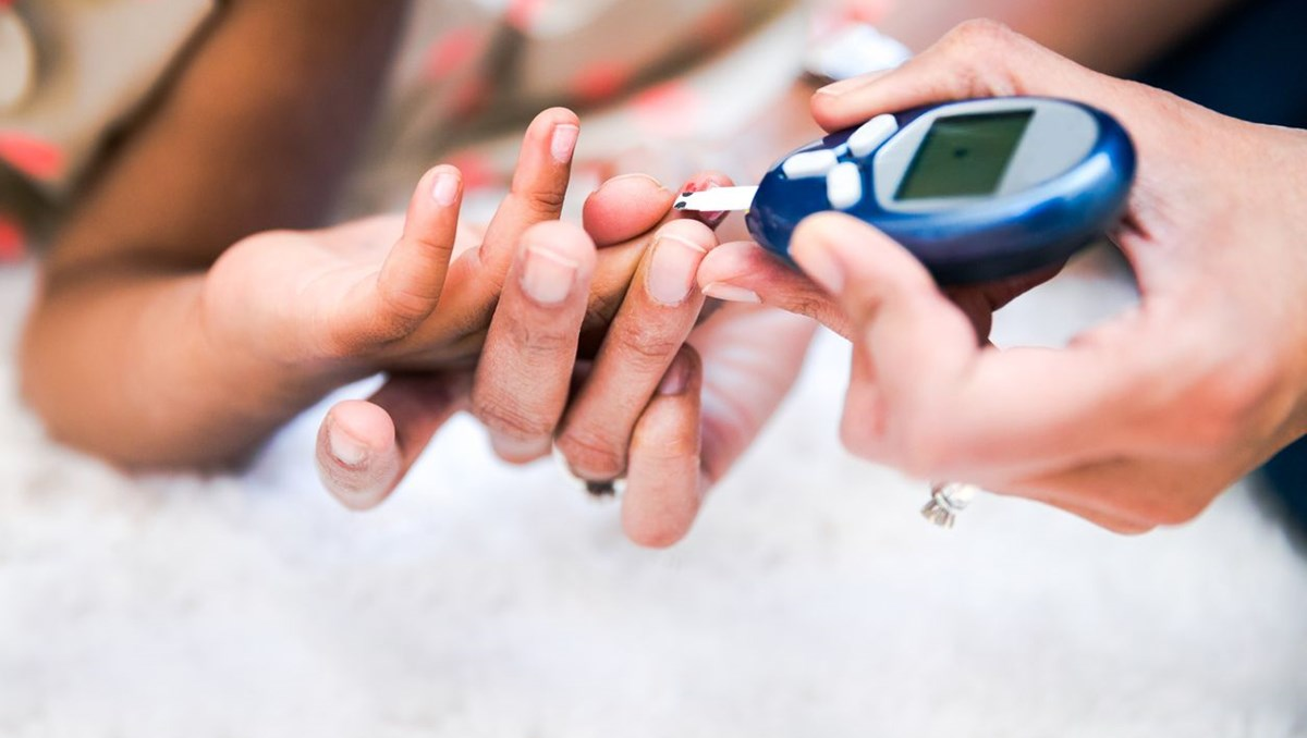 Araştırma: Pandemide çocuklarda diyabet iki kattan fazla arttı