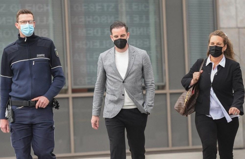 Eski milli futbolcu Christoph Metzelder suçunu itiraf etti - 4