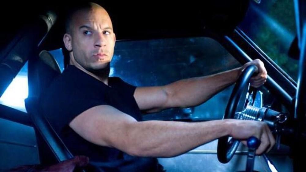 Vin Diesel: Hızlı ve Öfkeli'de arabalar bile seçmeye alınıyor - 2