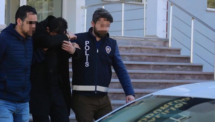 117 suçtan aranan kişi yakalandı (Hakkında 5 bin 236 müzekkere yazıldı)