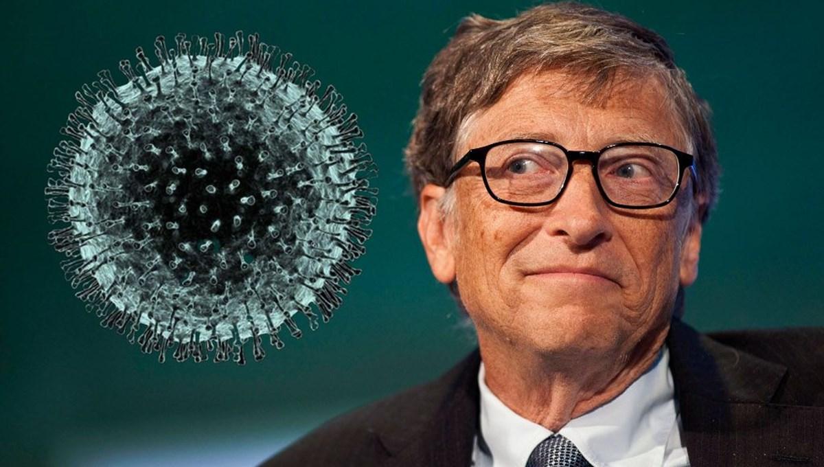 Bill Gates açıkladı: Covid-19 pandemisi ne zaman bitecek?